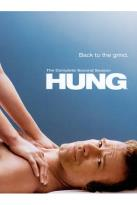 Hung - The Complete Second Season