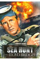 Sea Hunt - The Complete Season Three