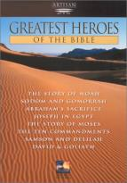 Greatest Heroes Of The Bible: Collection