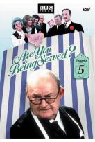 Are You Being Served? - V. 5: Fifty Years On