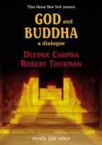 God And Buddha: A Dialogue