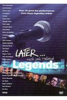 Jools Holland - Later...Legends