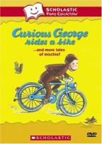 Curious George Rides A Bike...And More Tales Of Mischief
