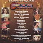 Mejo Del Top 10 De Video Rota,Lo: CD/DVD