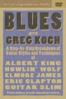 Blues with Greg Koch