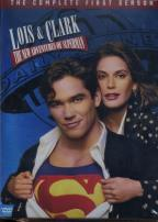 Lois &amp; Clark - The Complete Seasons 1-3