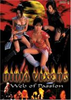 Ninja Vixens: Web Of Passion