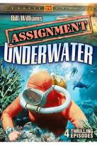 Assignment Underwater - Volume 1