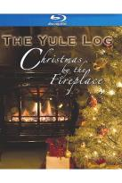 Yule Log - Christmas by the Fireplace