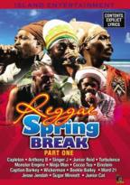 Reggae Spring Break 2008 - Part 1