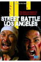 Street Battle Los Angeles