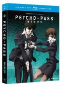 Psycho-Pass: Season One, Part One