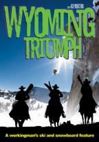 Wyoming Triumph