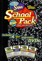 Standard Deviants - Super School Pack