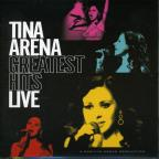 Tina Arena: Greatest Hits Live