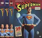 Adventures Of Superman: Seasons 1-4
