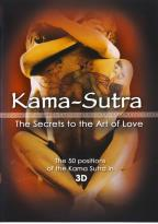 Kama Sutra - The Secrets To The Art Of Love 3D