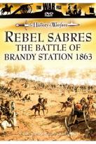 War File - The History of Warfare: Rebel Sabres - The Battle of Brandy Station 1863