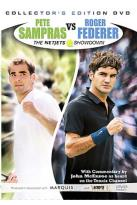 Netjets Showdown: Pete Sampras Vs. Roger Federer