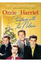 Adventures Of Ozzie & Harriet - Christmas With The Nelsons