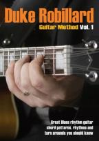 Duke Robillard - Guitar Method Volume 1