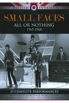 Small Faces: All or Nothing 1965-1968