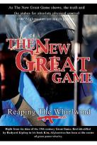 New Great Game Reaping The Whirlwind