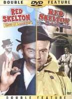 Red Skelton Double Feature - King Of Laughter/ The Lost Episodes