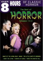 Best of Horror - Vols. 1 & 2