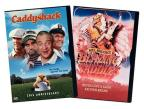 Caddyshack/ Blazing Saddles DVD 2-Pack