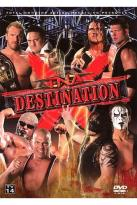 TNA Wrestling - Destination X 2007