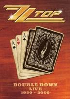 ZZ Top: Double Down Live - 1980/2008