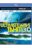 Ultimate Wave: Tahiti