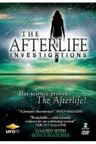 Afterlife Investigations