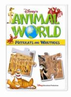 Disney's Animal World: Meerkats and Warthogs
