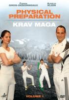 Physical Preparation for Krav Maga, Vol. 1