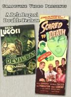 Bela Lugosi Collection, Volume 1: Devil Bat/Scared to Death