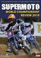 Supermoto World Championshipreview 2010