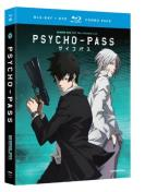 Psycho-Pass: Season One, Part Two