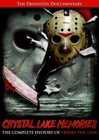 "Crystal Lake Memories - The Complete History of ""Friday the 13th"""