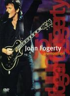 John Fogerty - Premonition