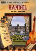 Naxos Musical Journey, A - Handel