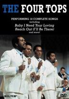 Four Tops - Live in Paris