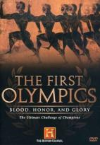 First Olympics: Blood, Honor, and Glory