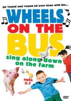 Wheels On The Bus: Sing Along Down On The Farm