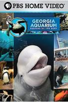 Georgia Aquarium - Keepers of the Deep
