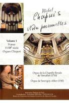 Notes personnelles Vol 1 - Michel Chapuis