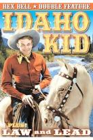 Law And Lead/The Idaho Kid