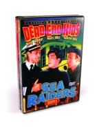 Sea Raiders - Volumes 1&2