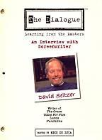 Dialogue Series - David Seltzer